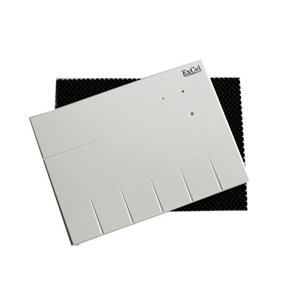 fabulous quality excel board this is a multi grooved non stick rh pinterest com Grooved Menu Board V-Groove Pine Boards