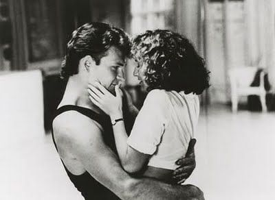 Dirty Dancing - One of my all-time favourite feel good-movies !!