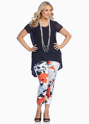 96a225cd984d4 Plus Size women's Clothing, Large Size Fashion Clothes for WOMEN in  Australia - NORTHBROOKE SHADOW