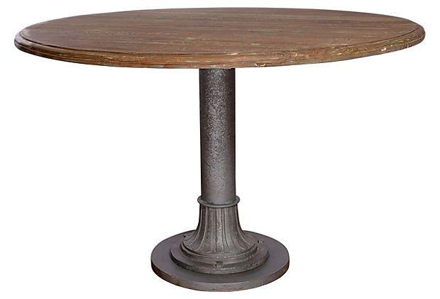 Beiur Round Table on OneKingsLane.com