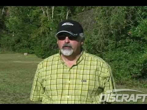 Discraft Disc Golf Clinic Making Long Putts Disc Golf Instruction