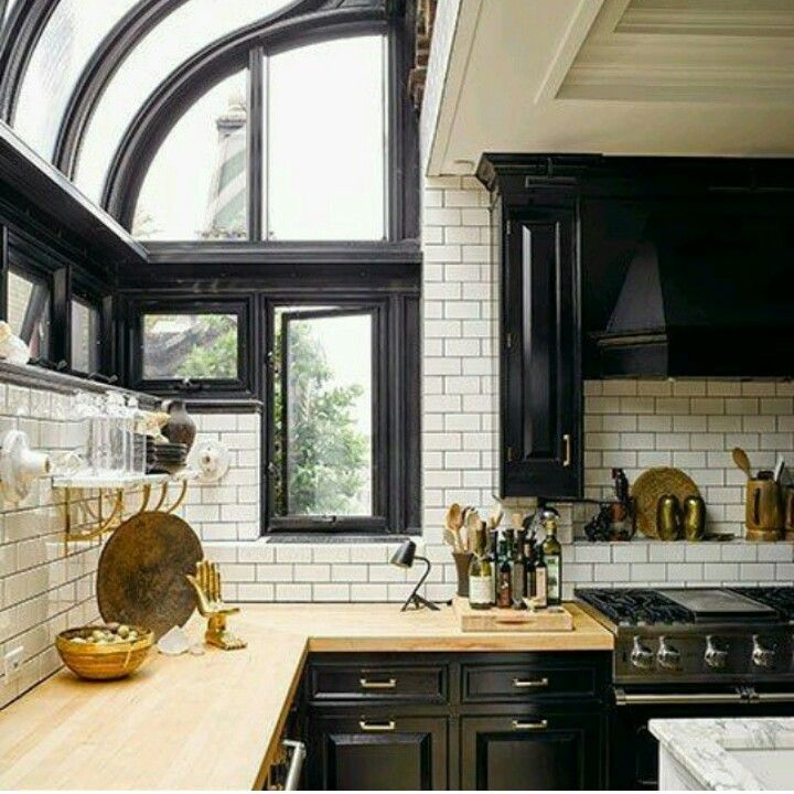 25 Captivating Ideas For Kitchens With Skylights: Pin By My Father's Table On Decorate: Dinning Rooms