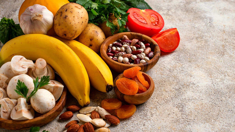 The Top Symptoms Of A Potassium Deficiency Potassium