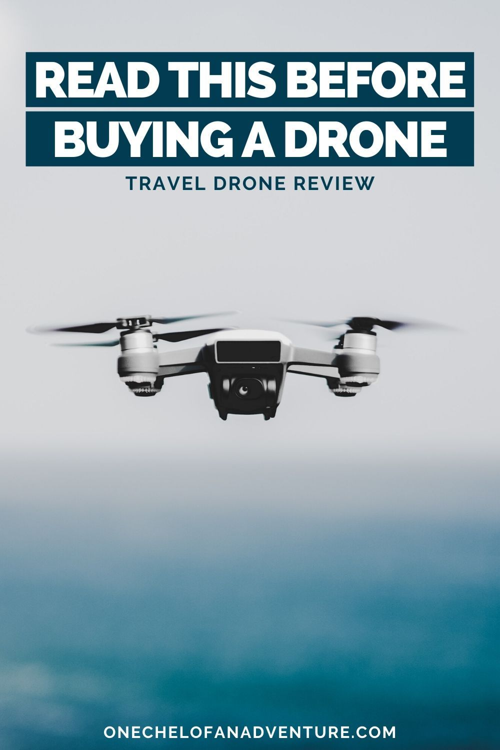 Photo of Is a Drone Worth It? DJI Drone Review for Travelers