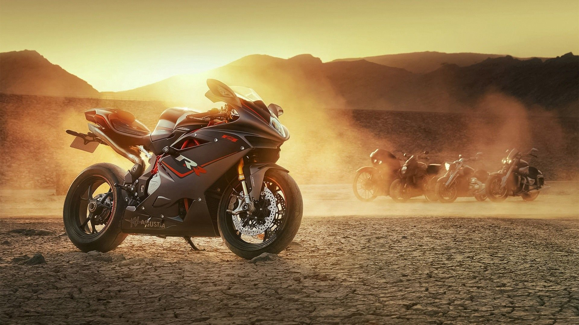 Free Mv Agusta F4 Rr Bike Phone Wallpaper By Glorianichole With