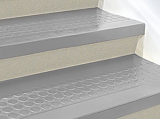 Indoor Stair Treads Rubber 48 X 12 Flooring For Stairs Stair Treads Stairs Covering