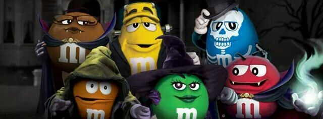 happy halloween from the mm crew - Mms Halloween