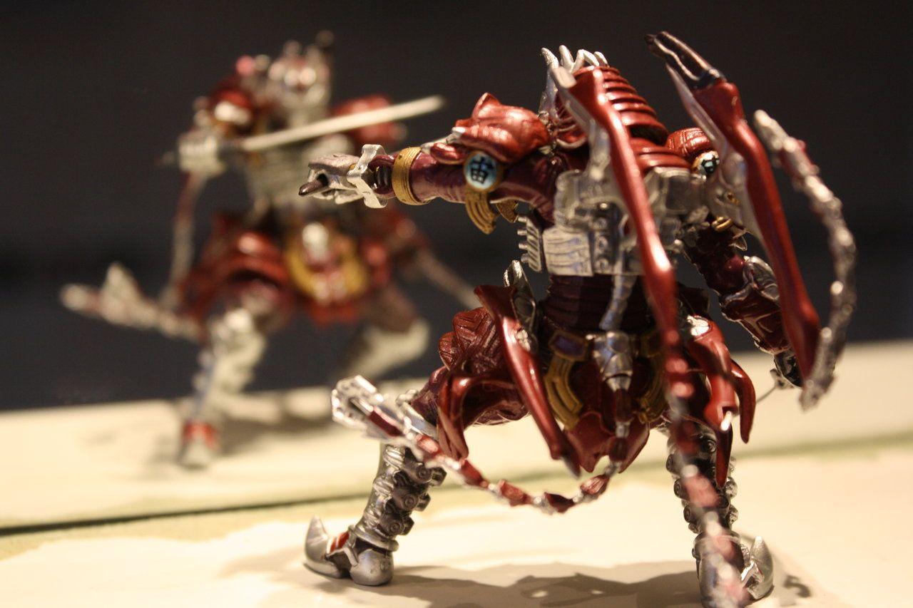 Tekken 6 Yoshimitsu Figure 1 Figures Wallpaper Pinterest Video