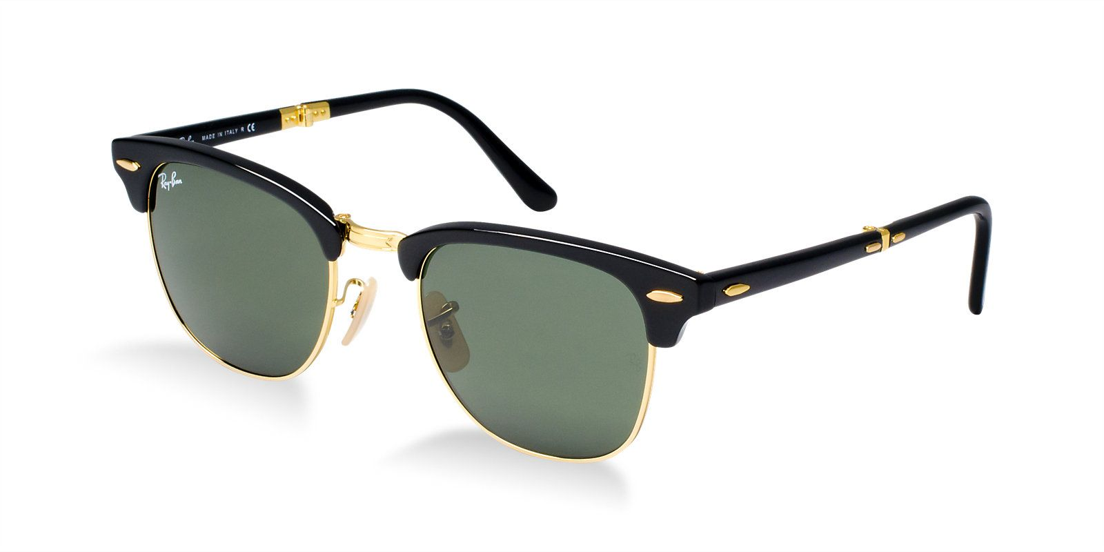 YES PLEASE! Ray-Ban RB2176 51 CLUBMASTER FOLDING      peepers ... dbc8531bb0