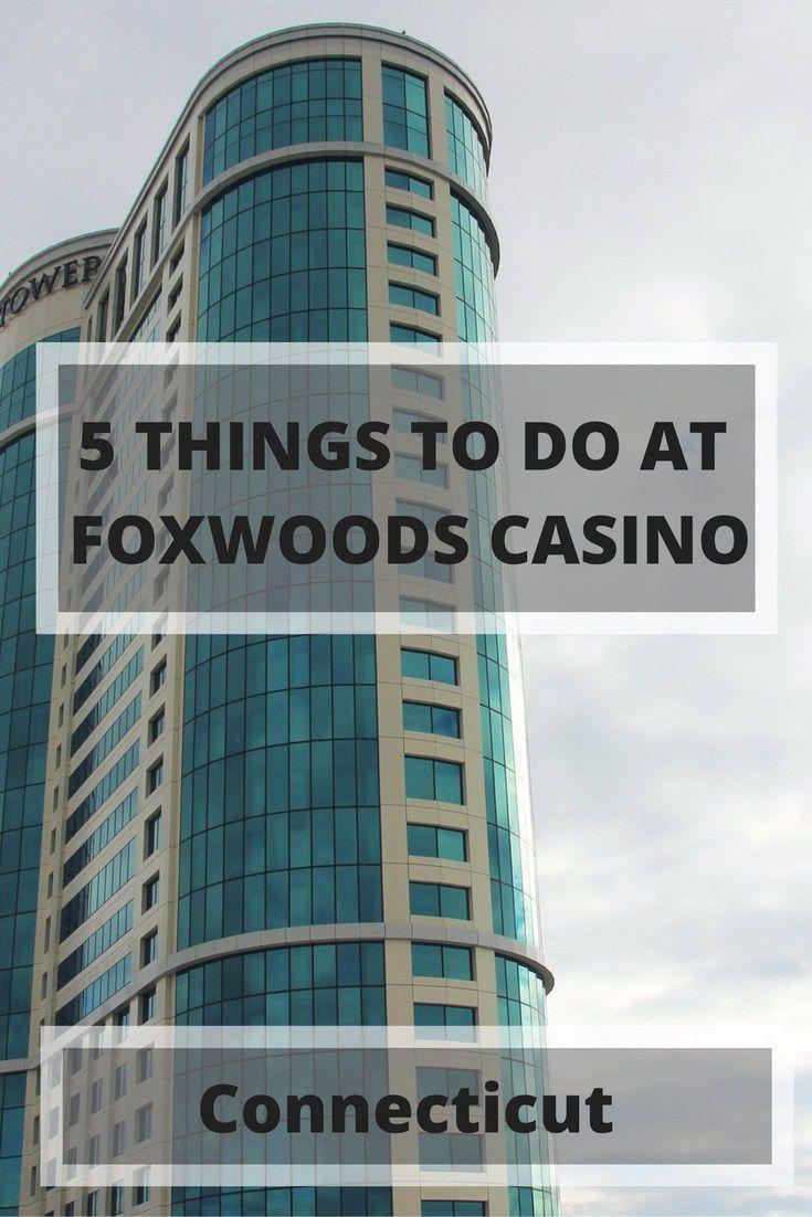 Casino foxwood travel casino cliche