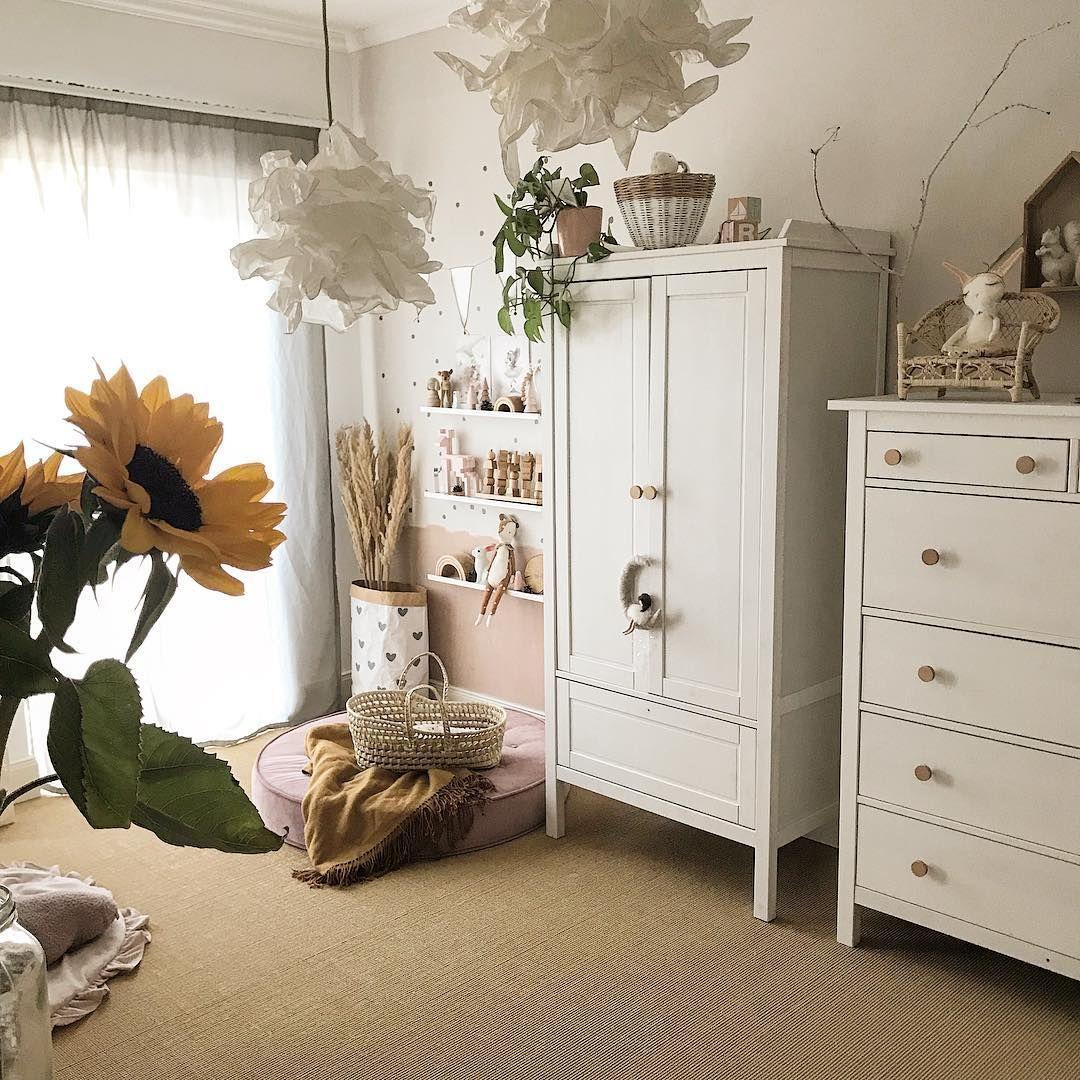 Sundvik Hemnes Ikea Nursery Ikea Babyzimmer Babyzimmer
