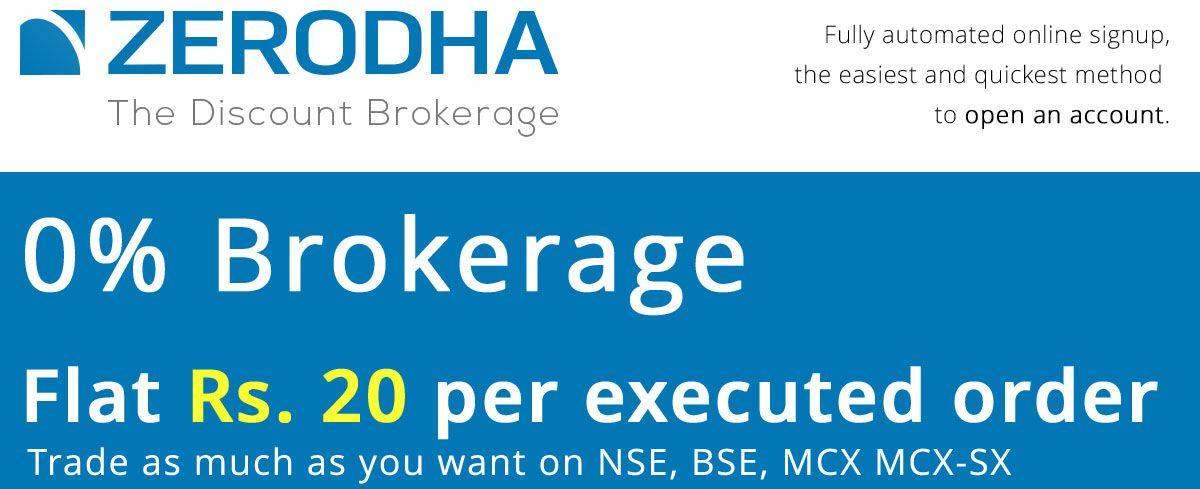 Is Zerodha The Best Stock Broker In India