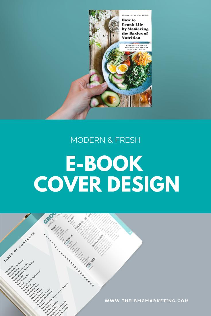 E Book Cover Design Web Design Marketing Book Cover Design E Book