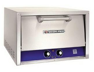 Bak P22s Bakers Pride P22s Oven Electric Countertop