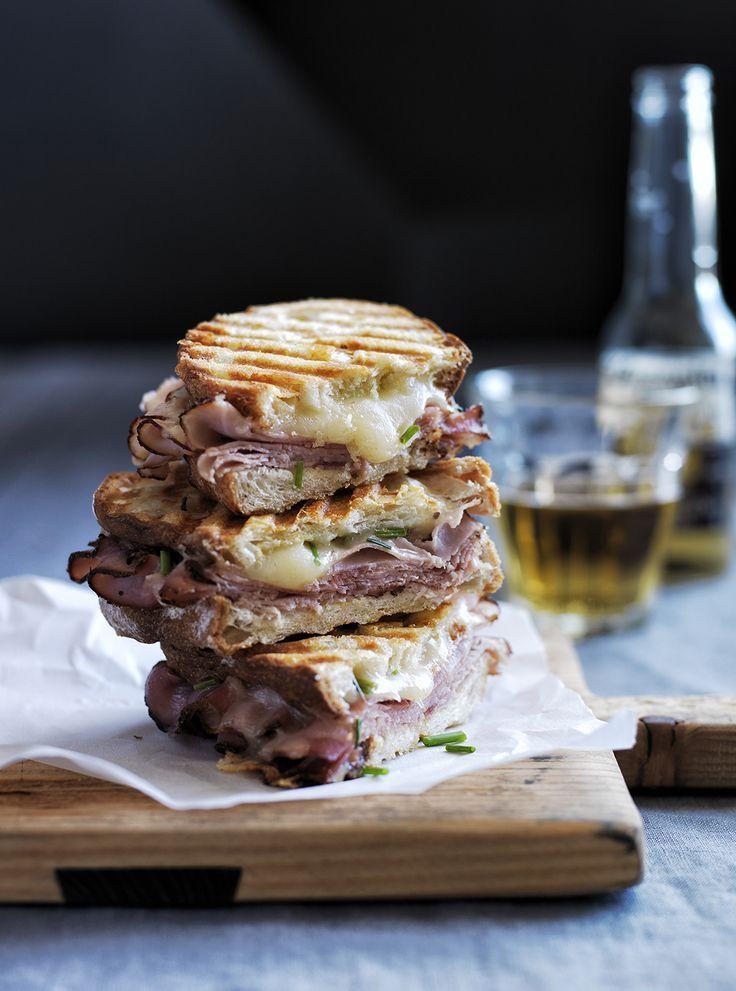 Ham and cheese panini hams cheese and food ham and cheese panini forumfinder Gallery