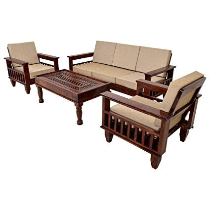 Bangladeshi Furniture Design Google Search Wooden Sofa Set Wooden Sofa Sofa Set