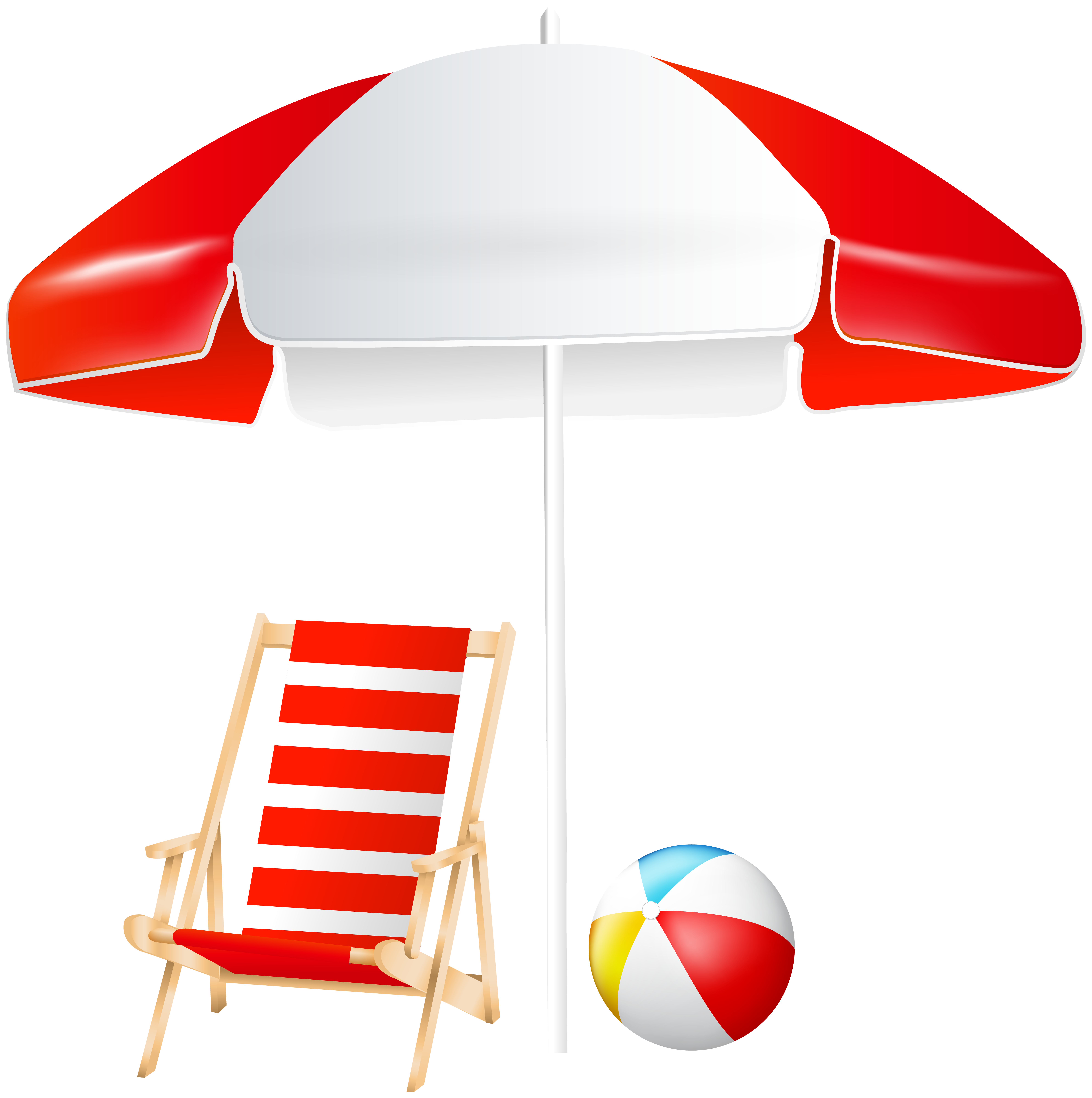 Https Gallery Yopriceville Com Free Clipart Pictures Summer Vacation Png Beach Umbrella Chair And Ball Png Clip Art Im Beach Umbrella Umbrella Chair Clip Art