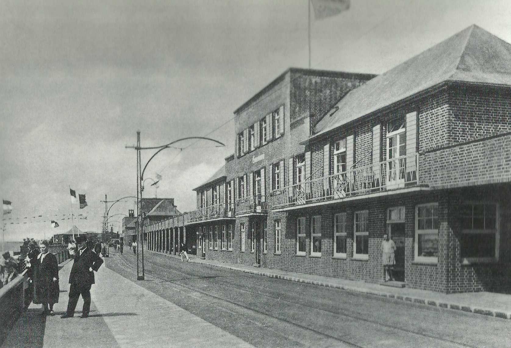 Südstrand 1910 (mit Bildern) Wilhelmshaven, Strand, Kaiser