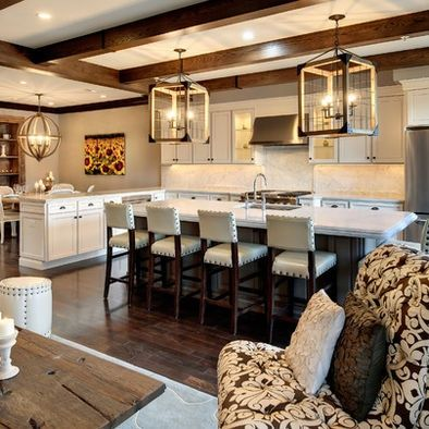 rustic lux Rustic Lux Design Inspired by Architecture and
