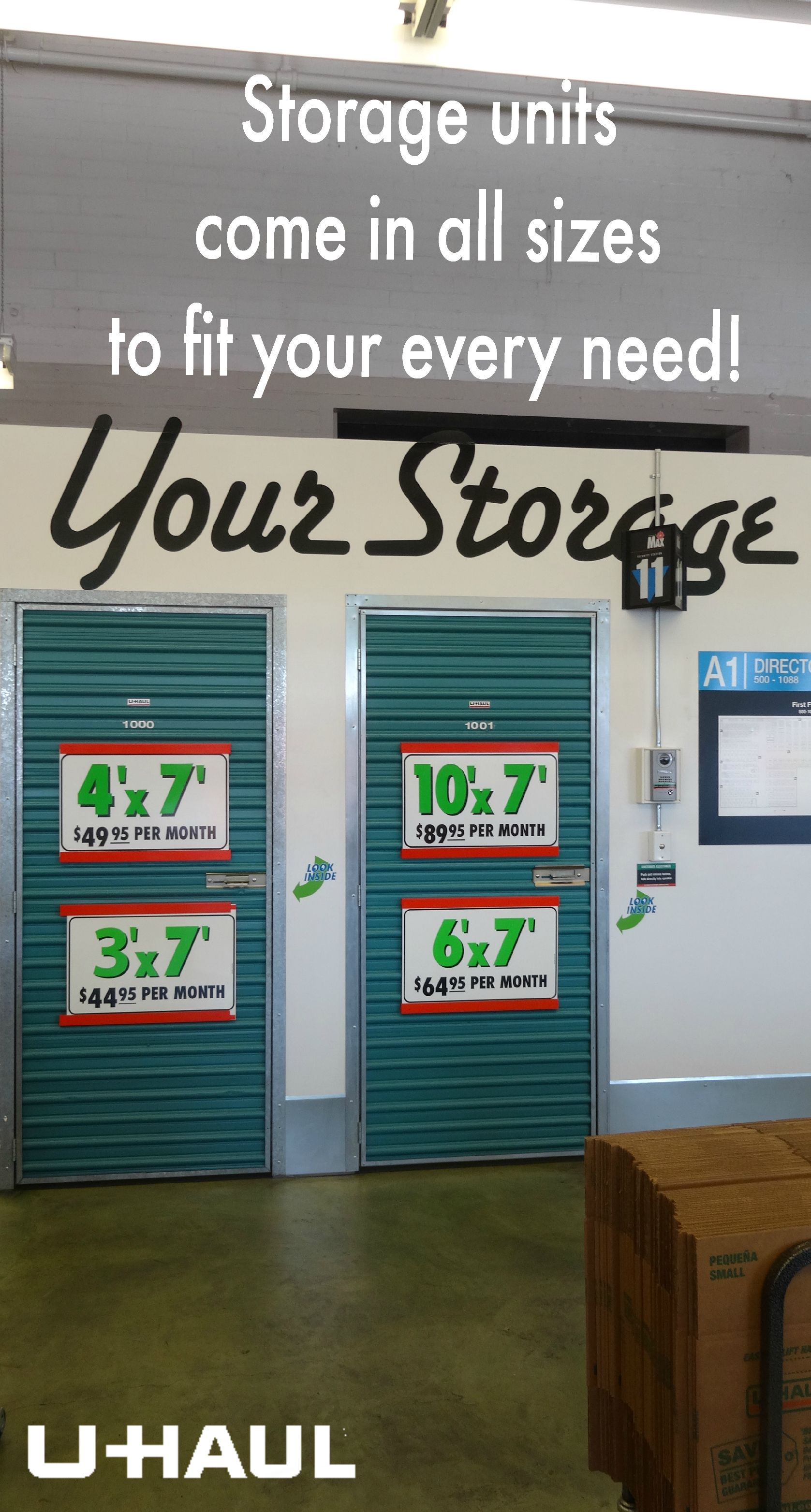 Pin By Jw Costner On Storage Ideas Self Storage Storage Unit Self Storage Units