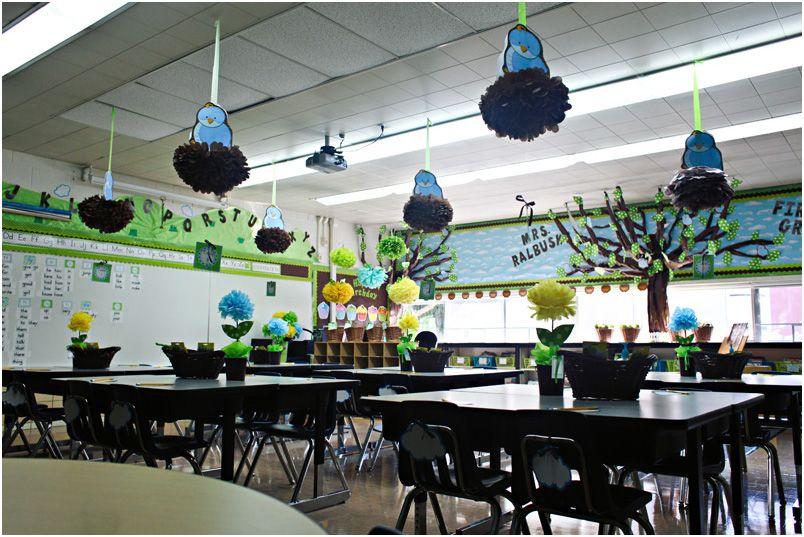 Classroom Decor Birds : Bird theme classroom themes pinterest