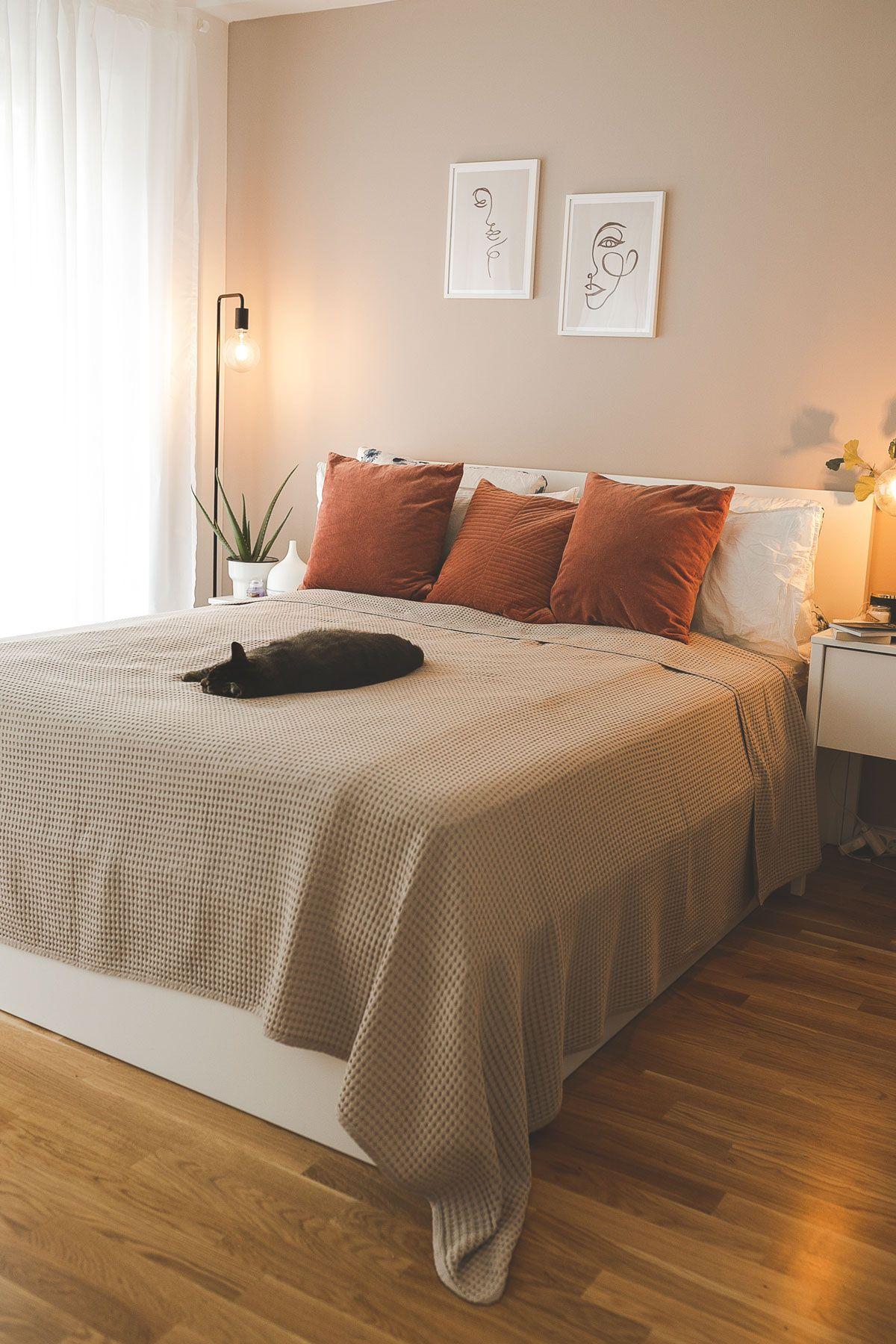 Photo of So habe ich mein Schlafzimmer mit Alpina Farbrezepte gestrichen! – Kleidermaedchen: Fashion, Beauty und Lifestyle Blog aus Sachsen und Thüringen