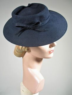 7273e4af9d4 pictures of 50 s hats - Google Search