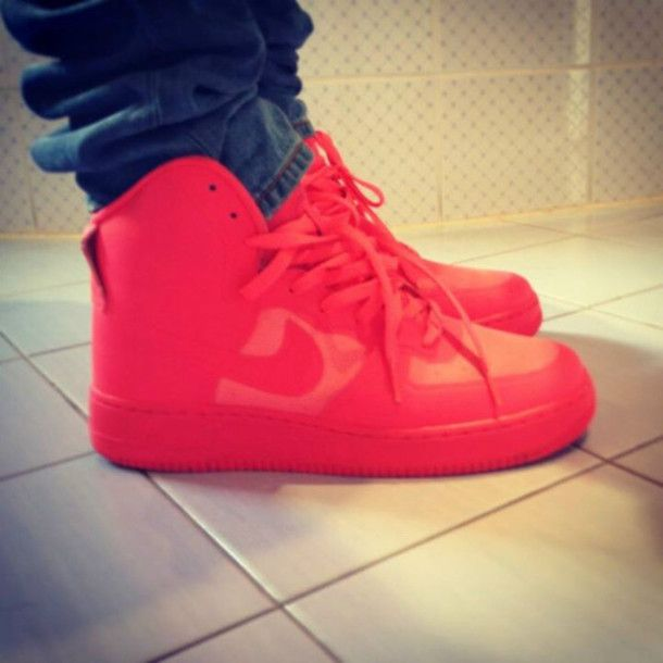 all red shoes - Google Search   All red