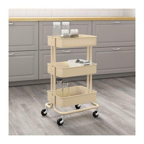 Us Furniture And Home Furnishings Ikea Ikea Raskog Ikea Kitchen