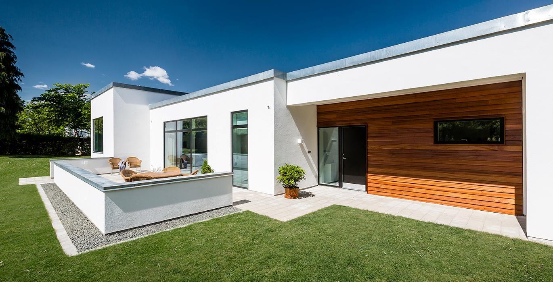 funkishus Googlesøgning Byg nyt hus Pinterest Villas