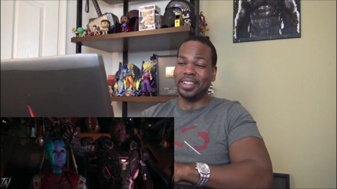 Avengers Endgame Star Wars The Rise Of Skywalker Style Reaction Skywalker Star Wars Avengers