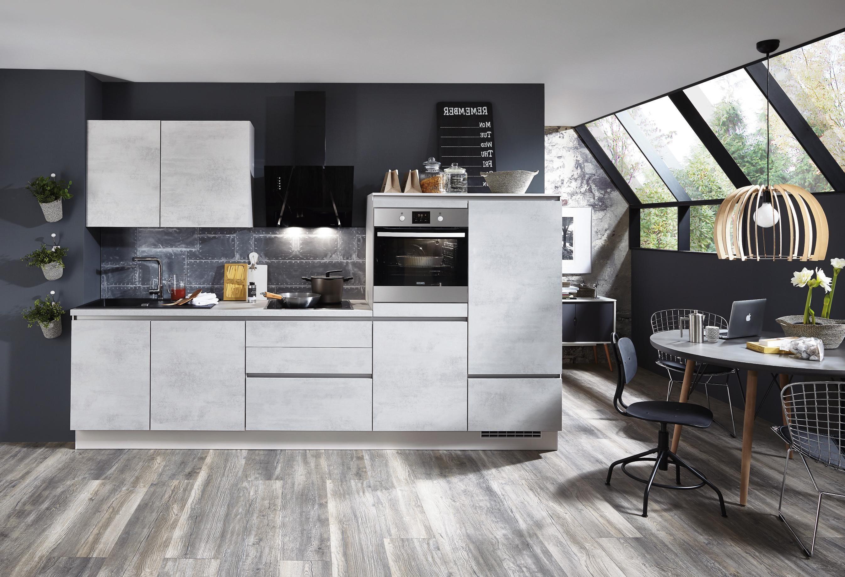 Küchenleerblock Küche block, Küchenblock, Küche