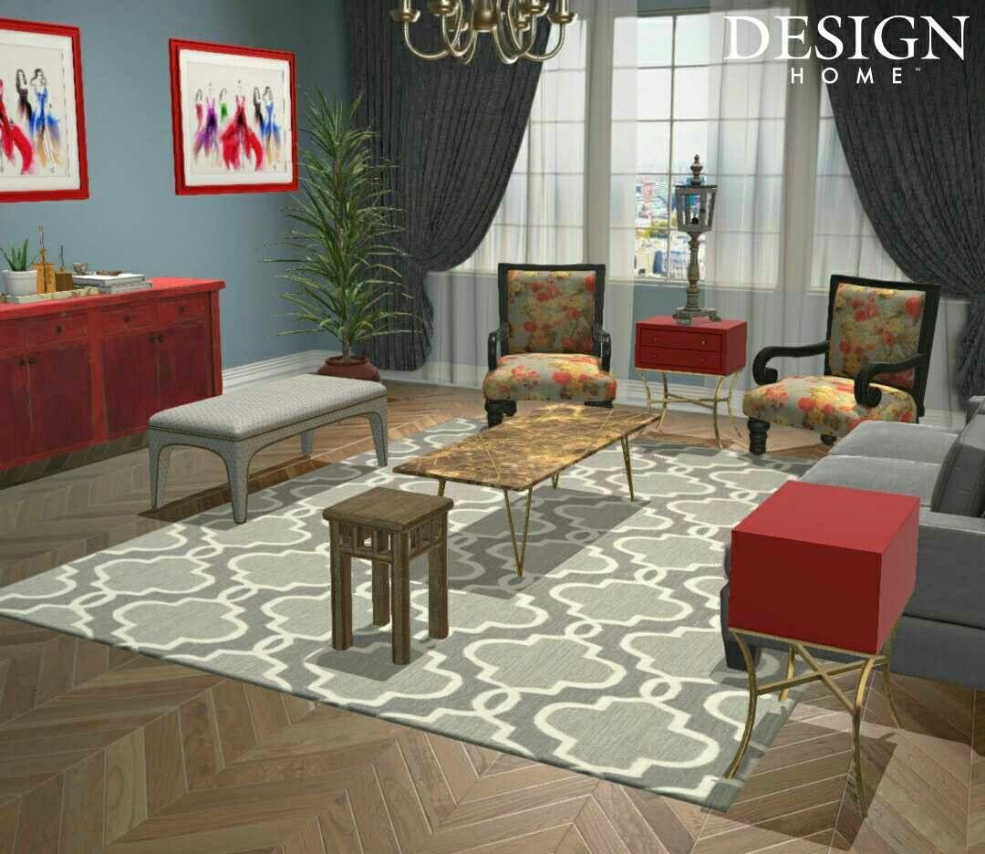 Pin by Jenny Elder on Virtual Designer   Design home game ... on Virtual Patio Designer id=70008