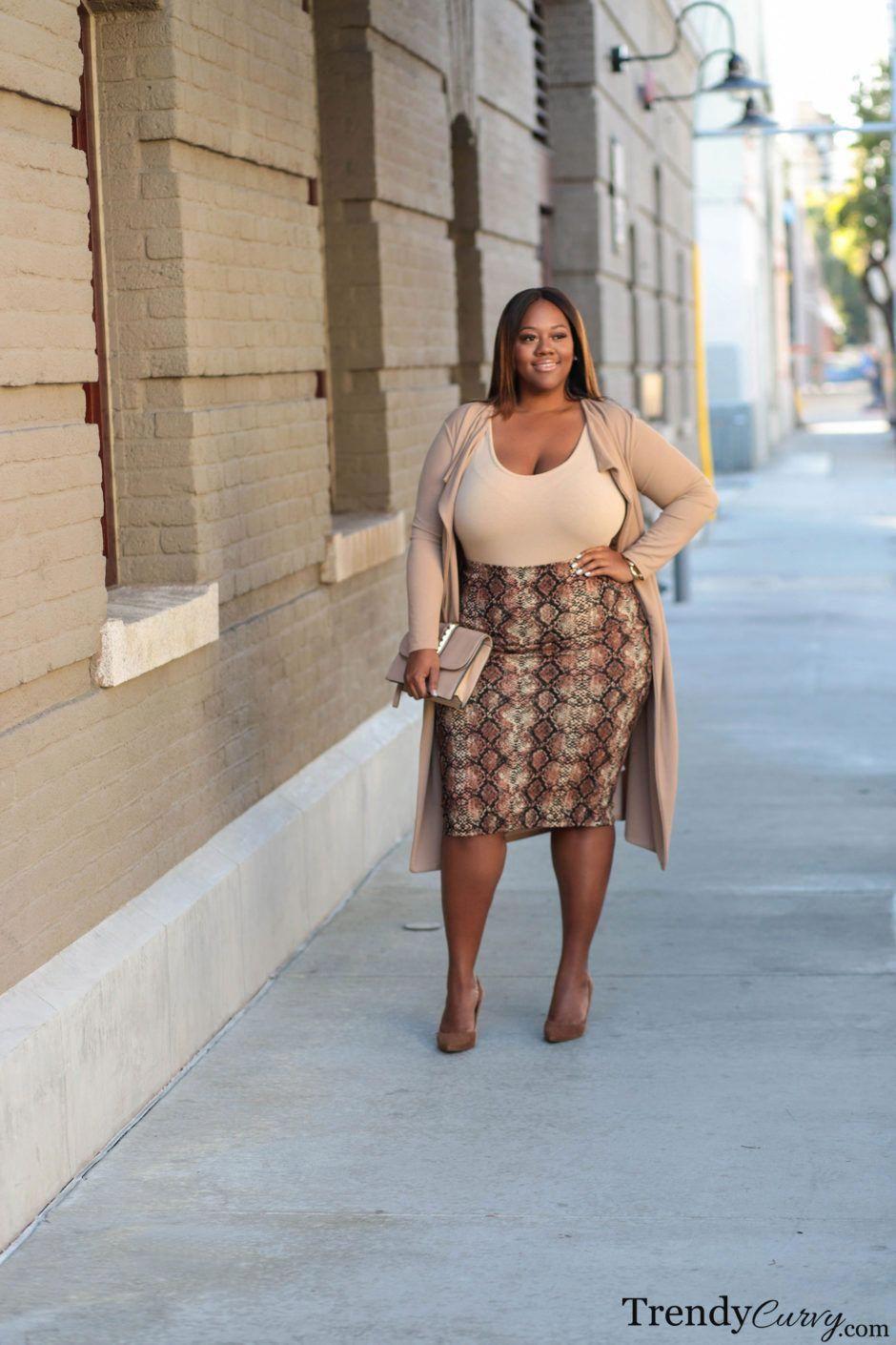 Women S Fashion On Pinterest Plus Size Fashion Plus Size Fashion Tips Plus Size Fall Outfit
