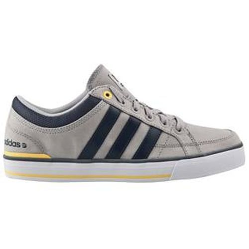 Adidas Neo Grey Yellow