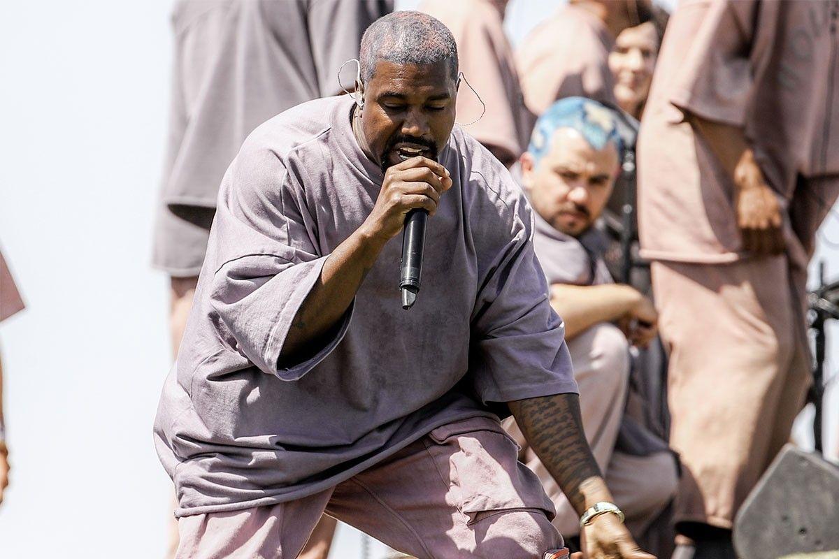 Kanye West S Jesus Is King Release Date Tracklist More Info In 2020 Kanye West Kanye West Albums New Kanye