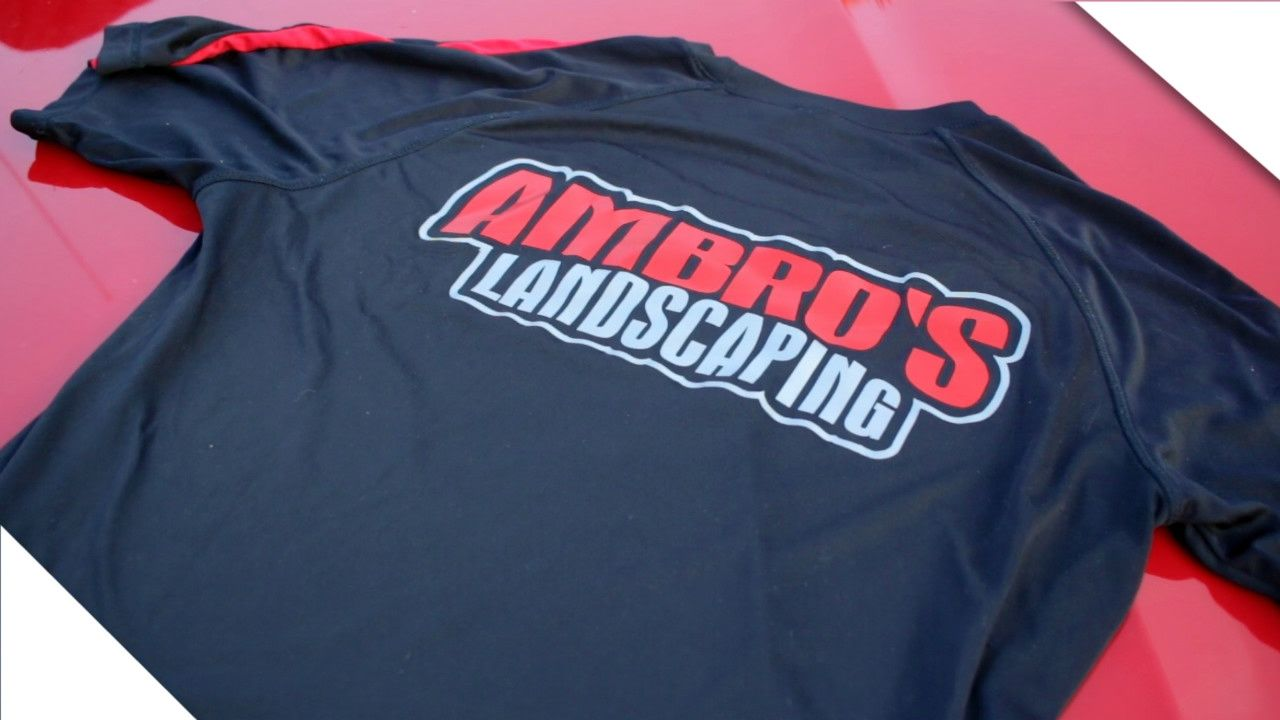 The Best Company Uniforms for landscaping! Comfortable