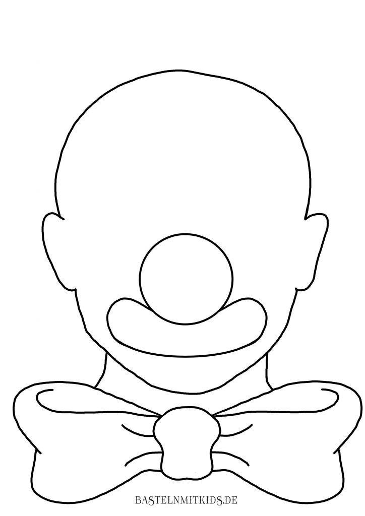 faschingsmasken basteln fasching im kindergarten mit kindern