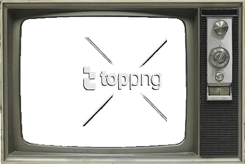 Old Tv Png Images Background Png Free Png Images Old Tv Framed Tv Instagram Photo Frame