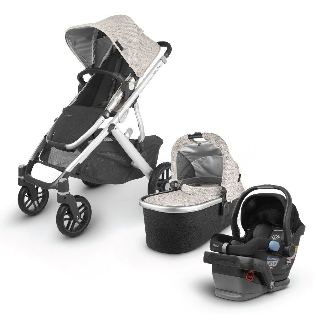 Vista V2 Travel System in 2020 Stroller, Travel system
