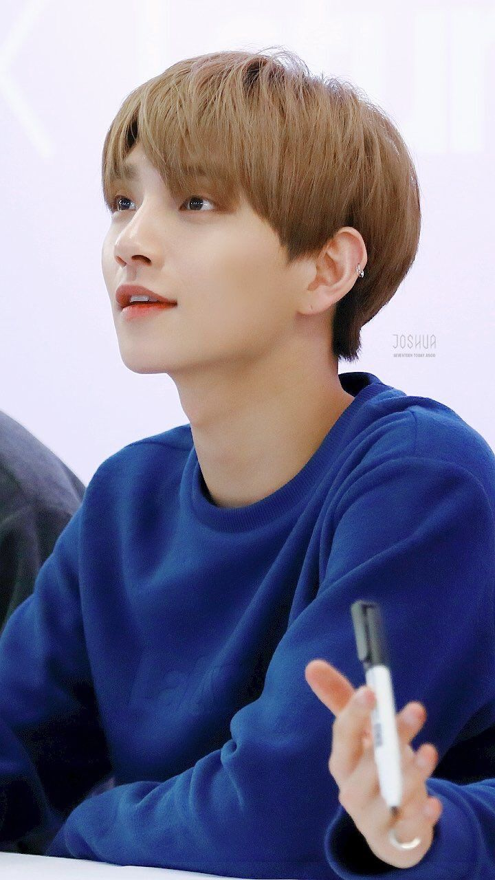 Image Uploaded By Lost Find Images And Videos About Kpop K Pop And Idol On We Heart It The App To Get Lost In Wha Joshua Seventeen Seventeen Kpop Seventeen