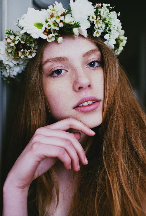 Top Resultado de imagem para flores no cabelo tumblr | IDEAS GIRL 2  CB67