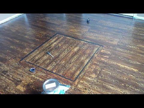 Painted Plywood Floors Boat Deck 06 Defining The Cargo Hold Youtube Plywood Flooring Painted Plywood Floors Flooring