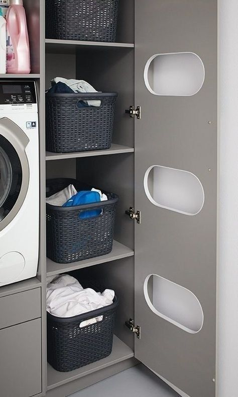 Photo of 45 Best Laundry Room Design Ideas To Try This Season – ZYHOMY