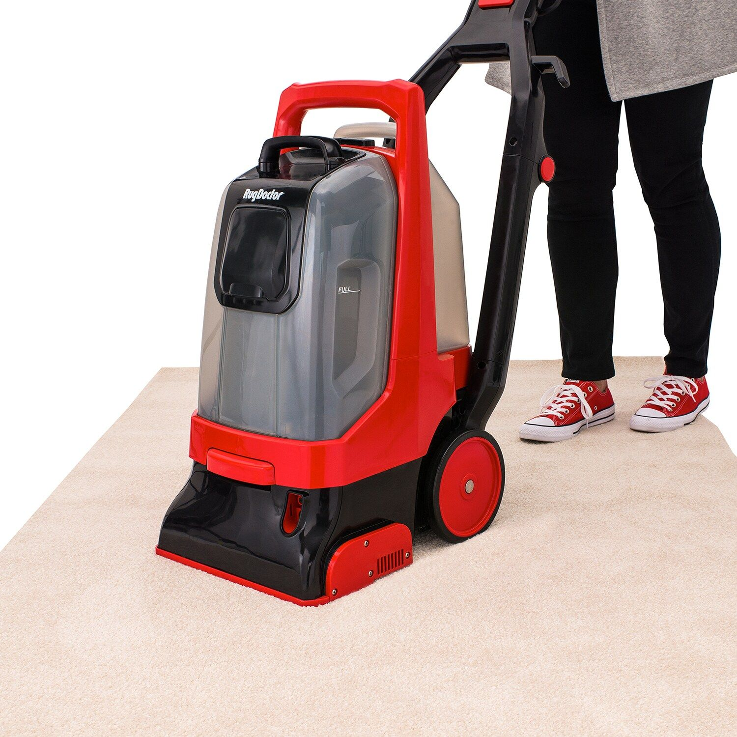 Rug Doctor Pro Deep Carpet Cleaner With Motorized Hard Floor Tool 93195 Deep Carpet Pro R Carpet Cleaners Deep Carpet Cleaning Carpet Cleaning Recipes