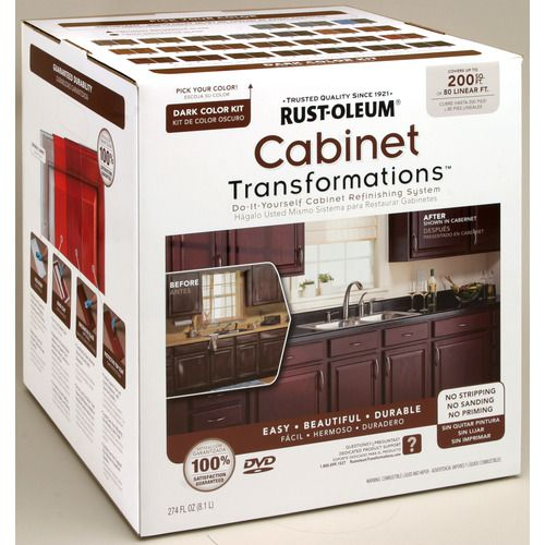Rust Oleum 274 Oz Interior Satin Kitchen And Bath Paint Primer In One