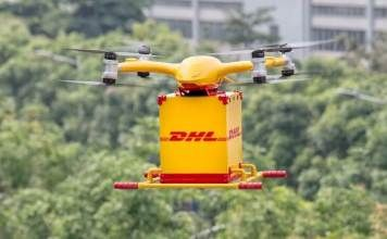 Photo of DHL launches its first regular fully-automated and intelligent urban drone delivery service – sUAS News – The Business of Drones