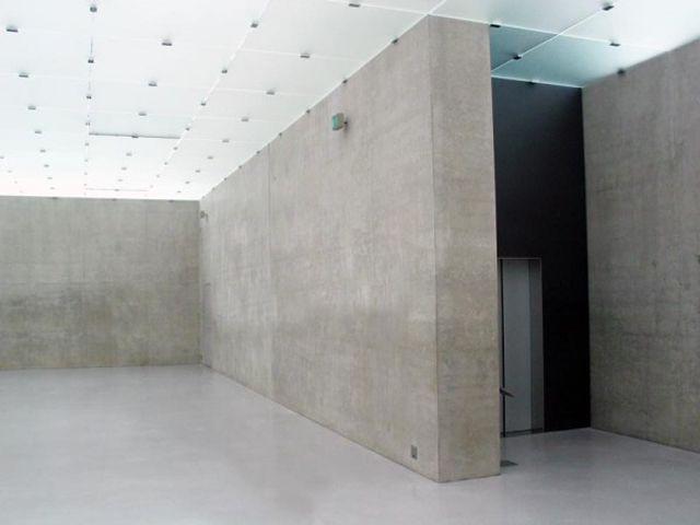 Kunsthaus Bregenz — Peter Zumthor Architektur, Projekte