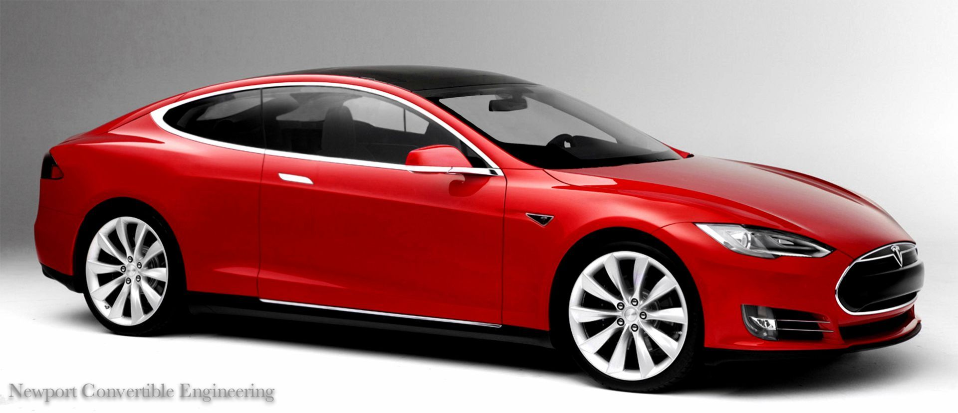 Belgian Dandy The All New Tesla S Coupé 2 Door Convertible Nce Does It Again