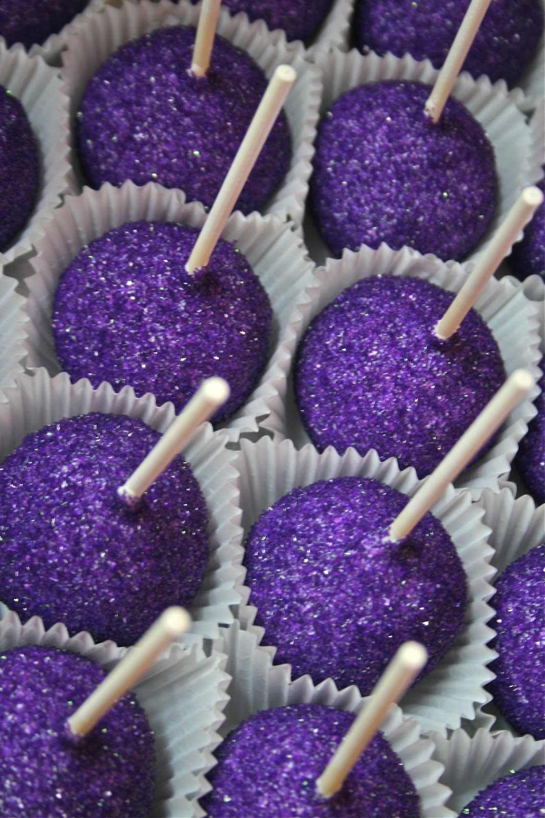 Los Angeles Lakers Cakepops Lets Go Lakers A Custom